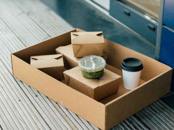 Restaurants – Here's How To Update Your Listing To Include Deliveries And Takeaways photo