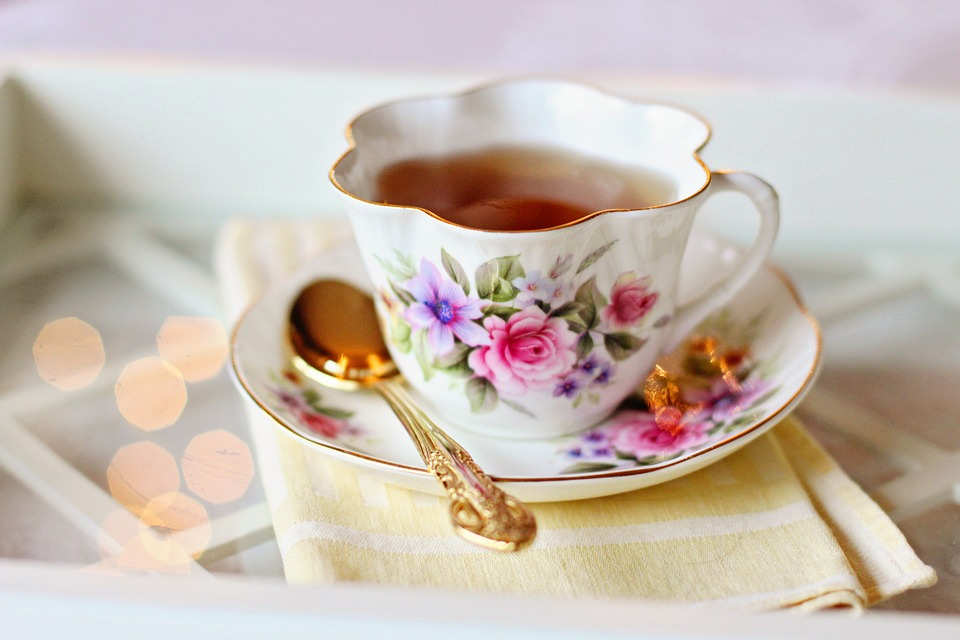 Tea Can Lower Anxiety To Improve Mental And Physical Health During Covid-19 Pandemic photo