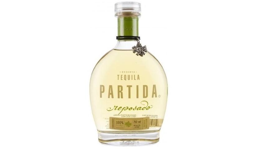 Partida Tequila Reposado Review photo