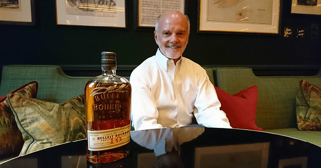 Bulleit Bourbon Founder, Tom Bulleit On Bourbon, Brands And Launching A Memoir photo