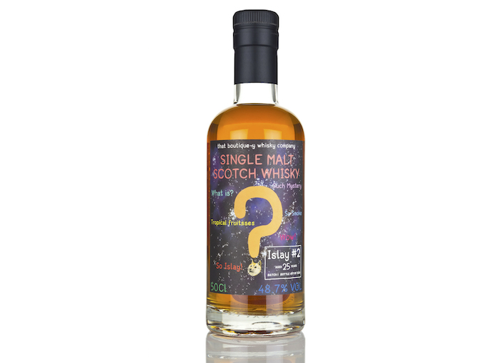 Whisky Reviews: That Boutique-y Whisky Company photo