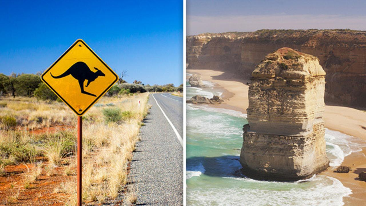 The Best Road Trips In Nsw And Beyond photo
