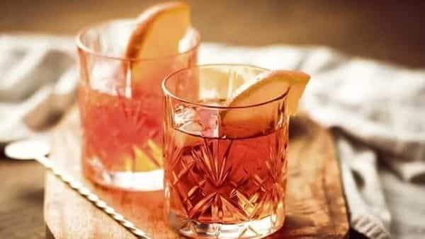 Forget Dalgona, Stir Up A Whisky Cocktail photo