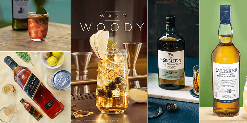 Raise A Toast To Your Favourite Dram On World Whisky Day photo
