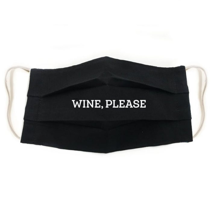 wine mask 700x700 9 Face Masks For Wine Lovers And Where To Find Them