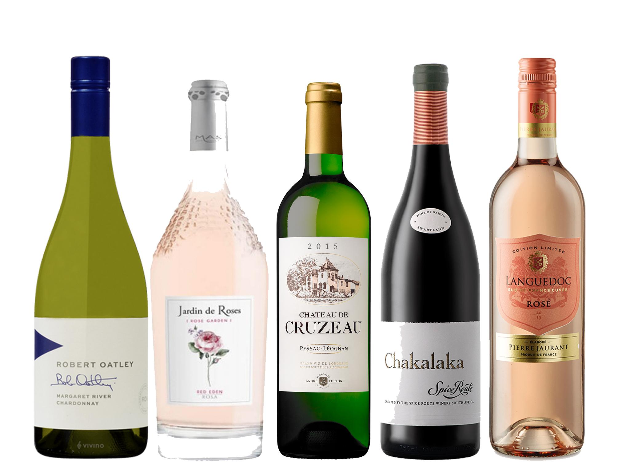 Eight May Bank Holiday Wines To Drink With A Barbecue photo