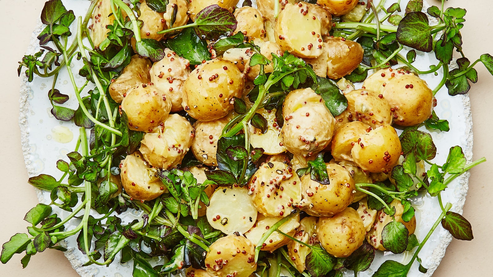 Summer Side Dishes For Park Picnics And Backyard Barbecues photo