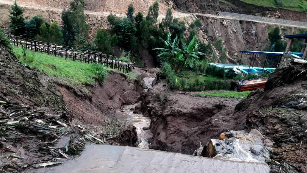 Relief Effort Underway For Rwanda Coffee Communities Ravaged By Floods photo