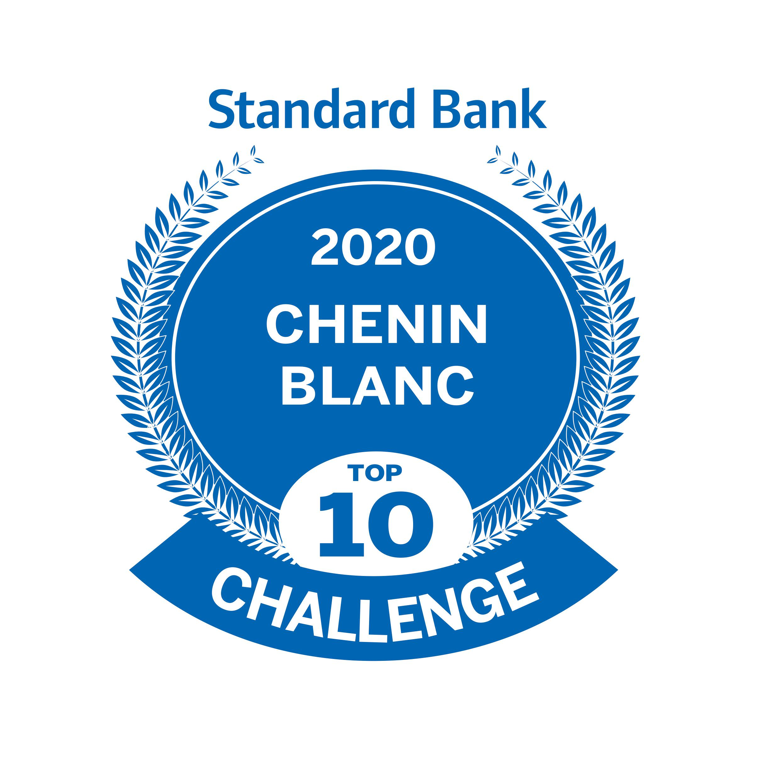 Time To Enter Standard Bank Chenin Blanc Top 10 Challenge photo