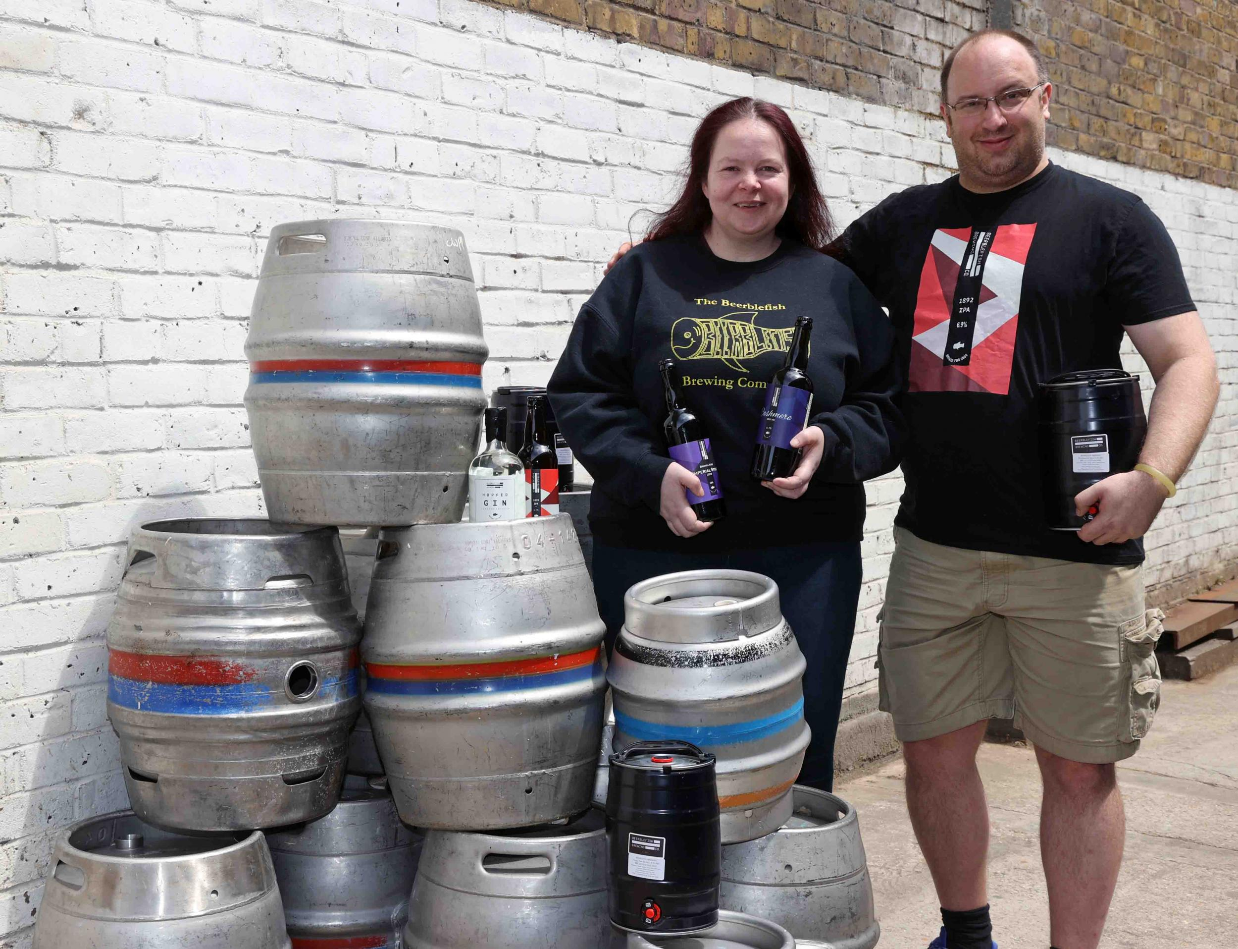 Brewery Taps Into Direct Sales Amid Pub Shutdown photo