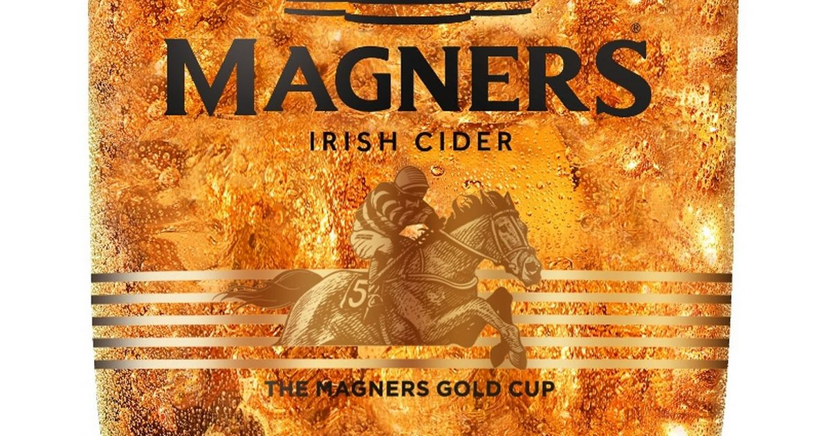 Makers Of Magners And Bulmers Cider Losing £6.2m A Month Since Lockdown photo