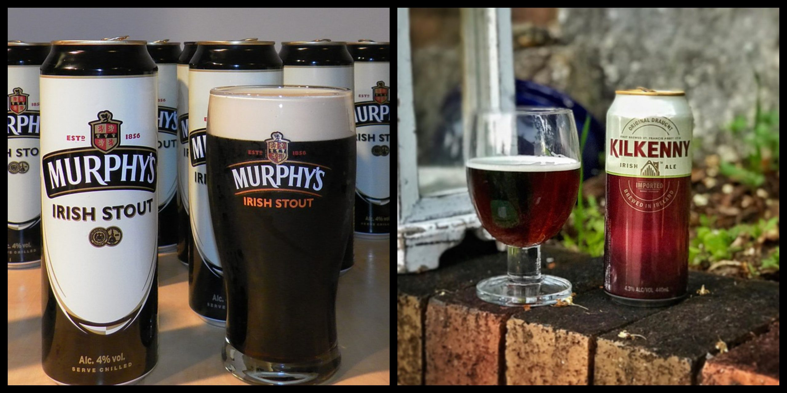 The Top 10 Best Irish Beers Of All Time, Ranked photo