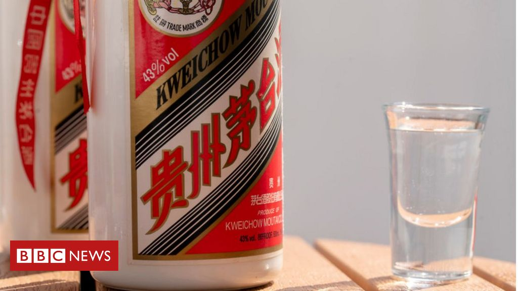 'elite' Alcohol Brand Is China's Most Valuable Firm photo