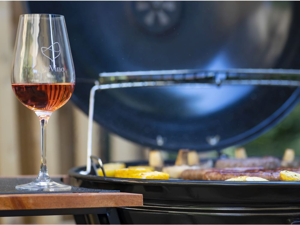 Salut!: Anthony Gismondi's Great Summer Wine Picks photo