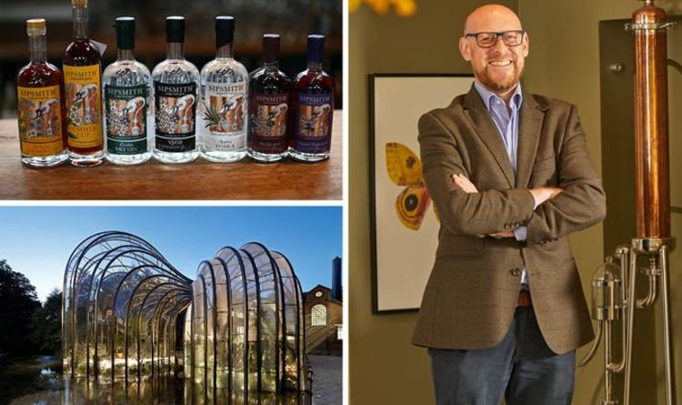 World Gin Day Events: How To Celebrate World Gin Day photo