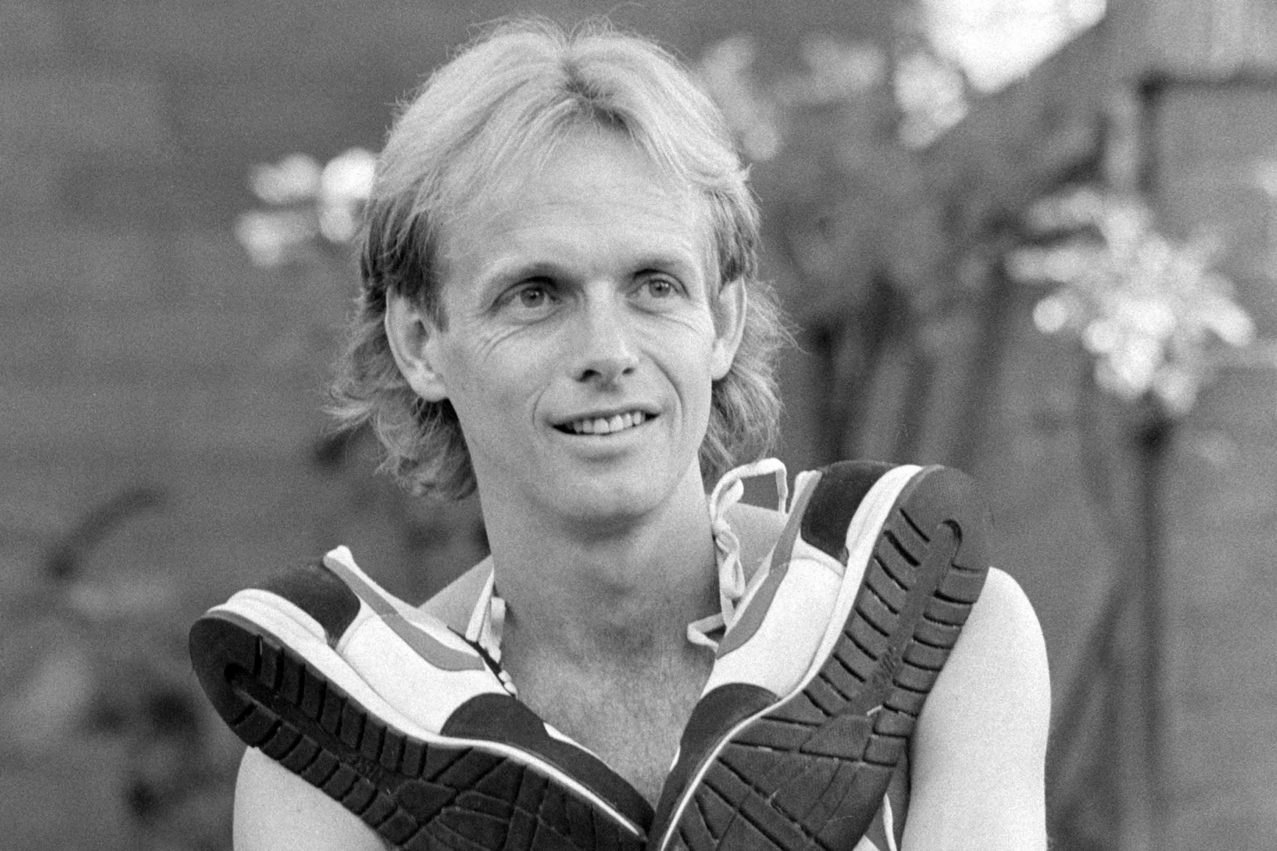 What Bruce Fordyce Means To The World Of Running photo