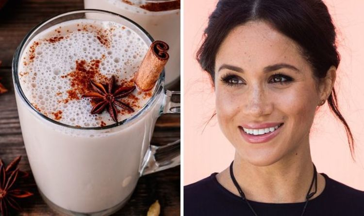 Royal Recipe: How To Make Meghan Markle's Favourite Drink photo