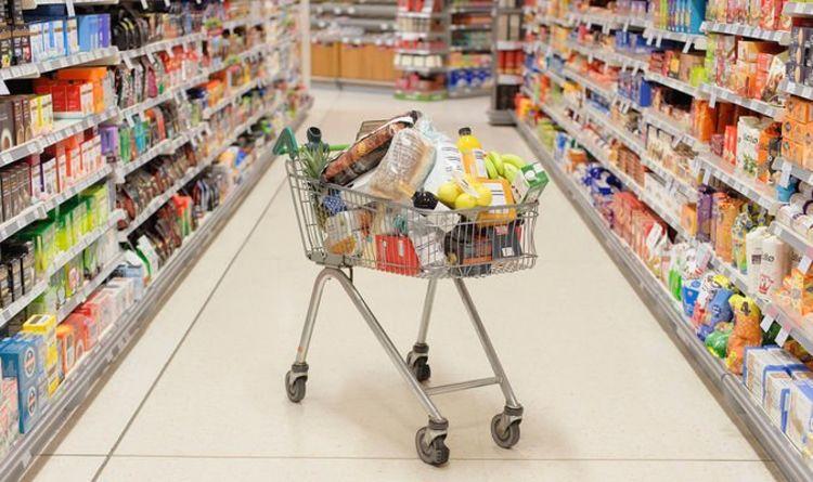 Uk's 'favourite' Supermarket Revealed photo