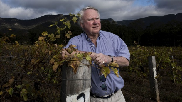 Hunter Valley Wineries Bounce Back After Horror Season Of Drought, Fires And Coronavirus photo