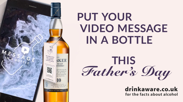 Diageo Creates Personal Video Gift Service For Single Malts photo