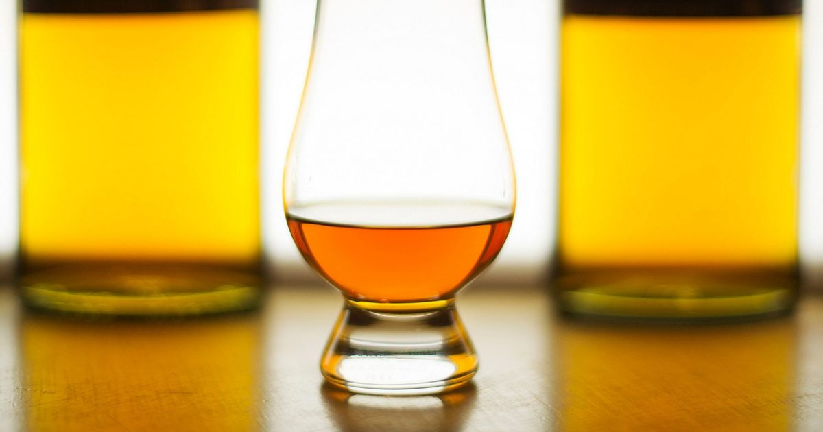 8 Of The Best Whisky Gifts For Father's Day photo