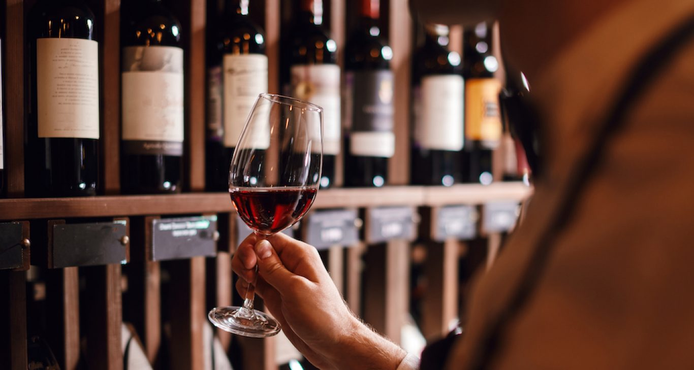 Top 5 Tips To Building Your Wine Collection From Wine Access photo