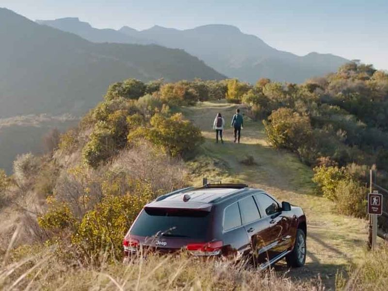 Watch The Newest Commercials On Tv From Wix, Jeep, Stella Artois And More photo