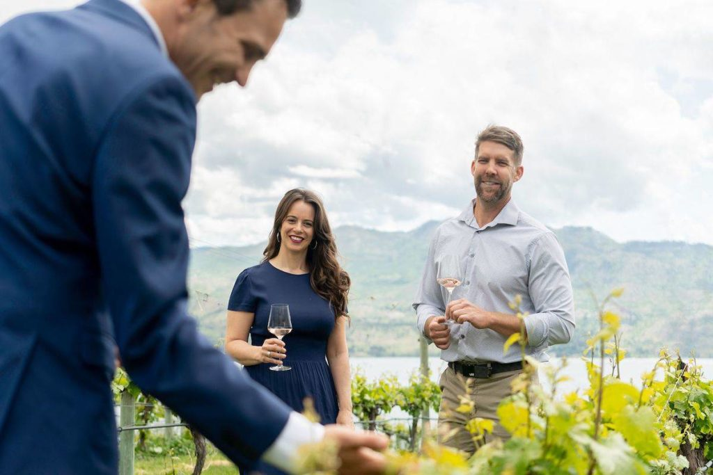 West Kelowna Winery Expects A 25% Drop In Visitors This Summer photo
