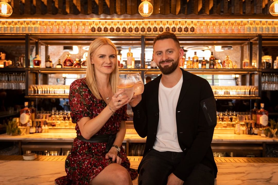 Largest Gin Tasting Event (multiple Venues): Manchester Gin Sets World Record photo