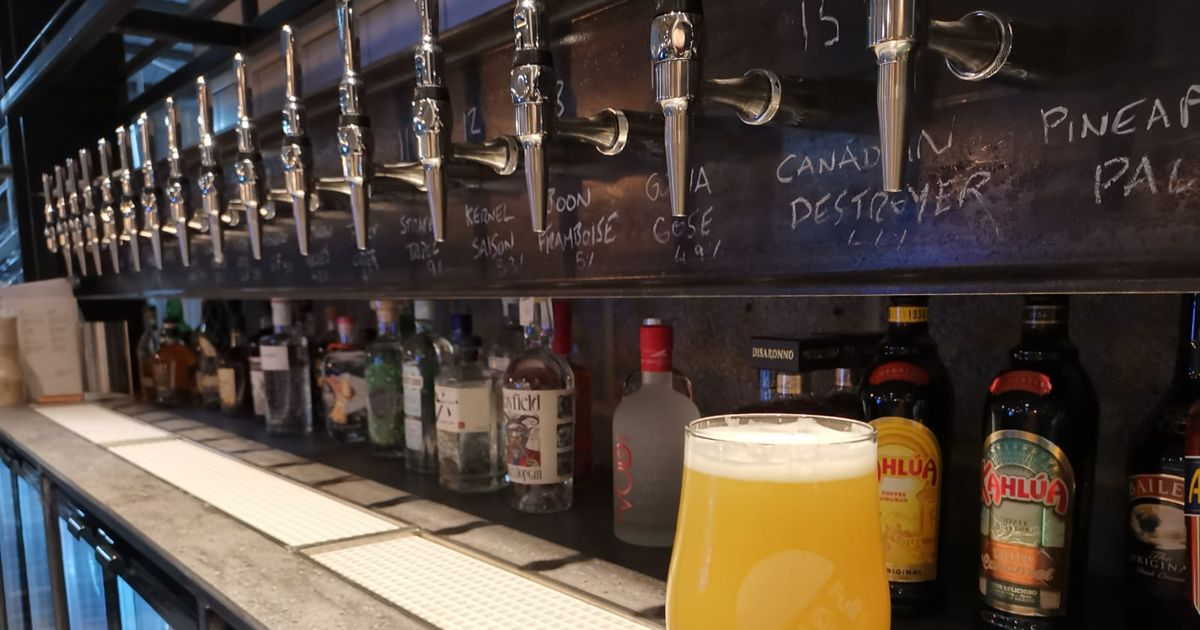 6 Brewery Taprooms Where You Can Get A Beer On July 4 photo