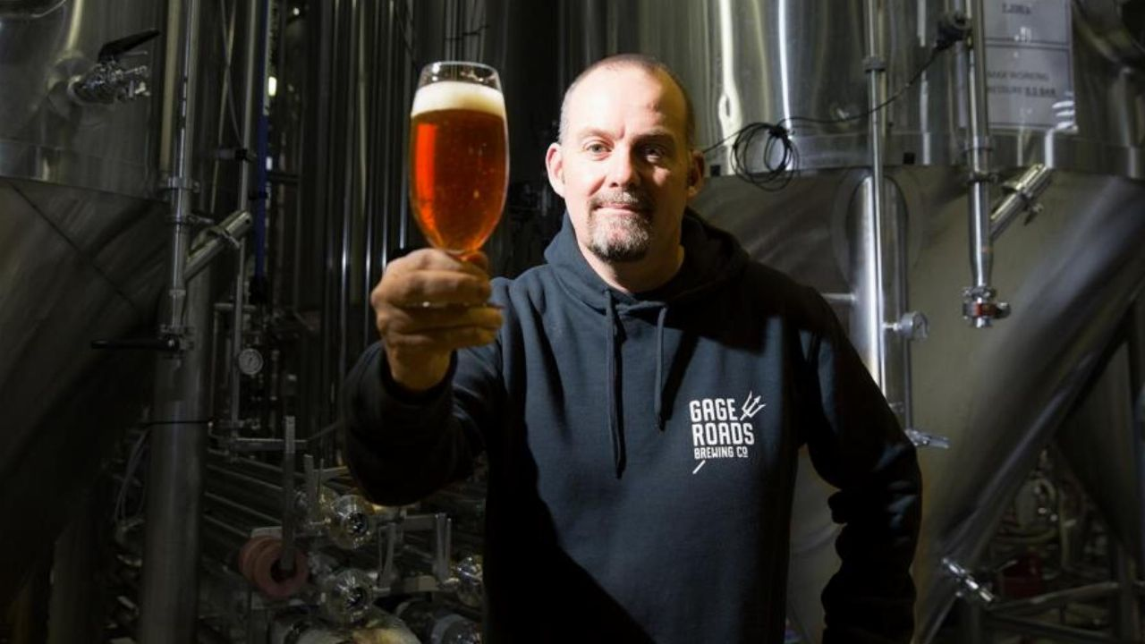 Gage Roads Brewing Co's (asx:grb) Good Drinks Partners With San Miguel Brewery photo