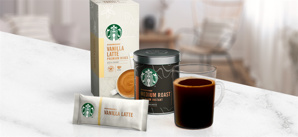 Starbucks Instant Coffee Hits Sa Stores photo
