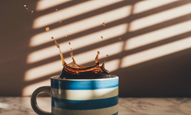 Covid-19 And Its Impact On The Coffee Business photo