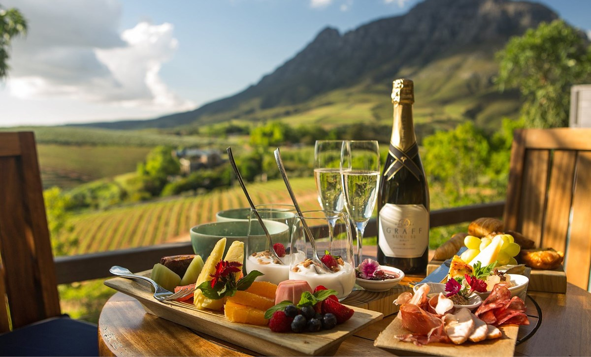 Entries Open For 2020 Wine & Food Tourism Awards photo