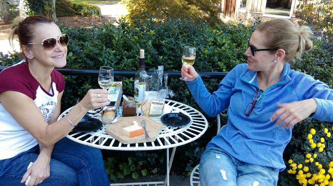 """Bucks County Wine Trail Set To Reopen With """"green"""" Phase photo"""
