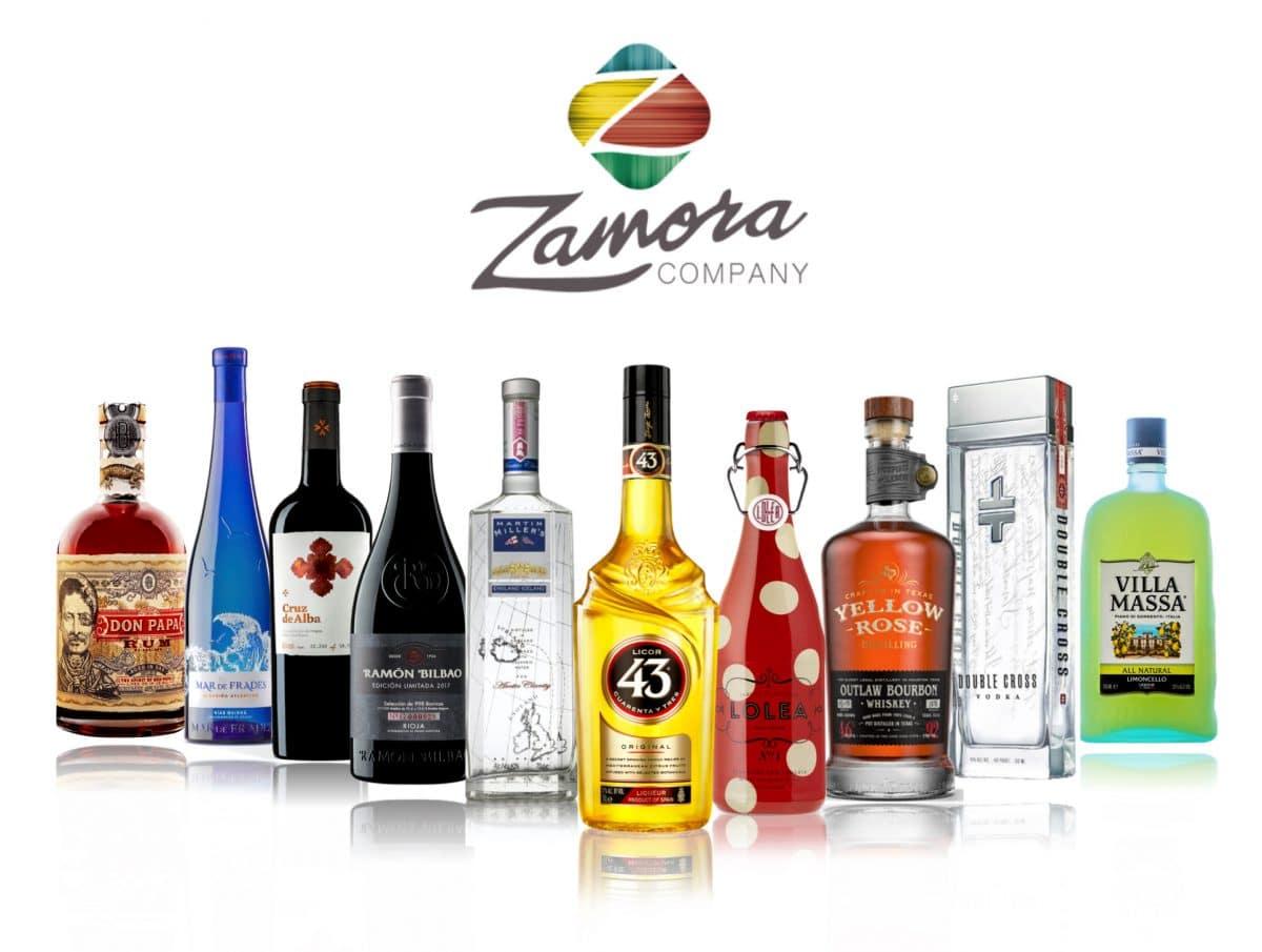 Zamora Company Usa Adds Don Papa Rum To Fast-growing Portfolio photo
