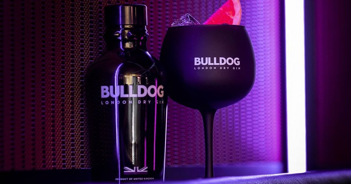 Amazon Slash The Price Of Bulldog Gin To £17 photo