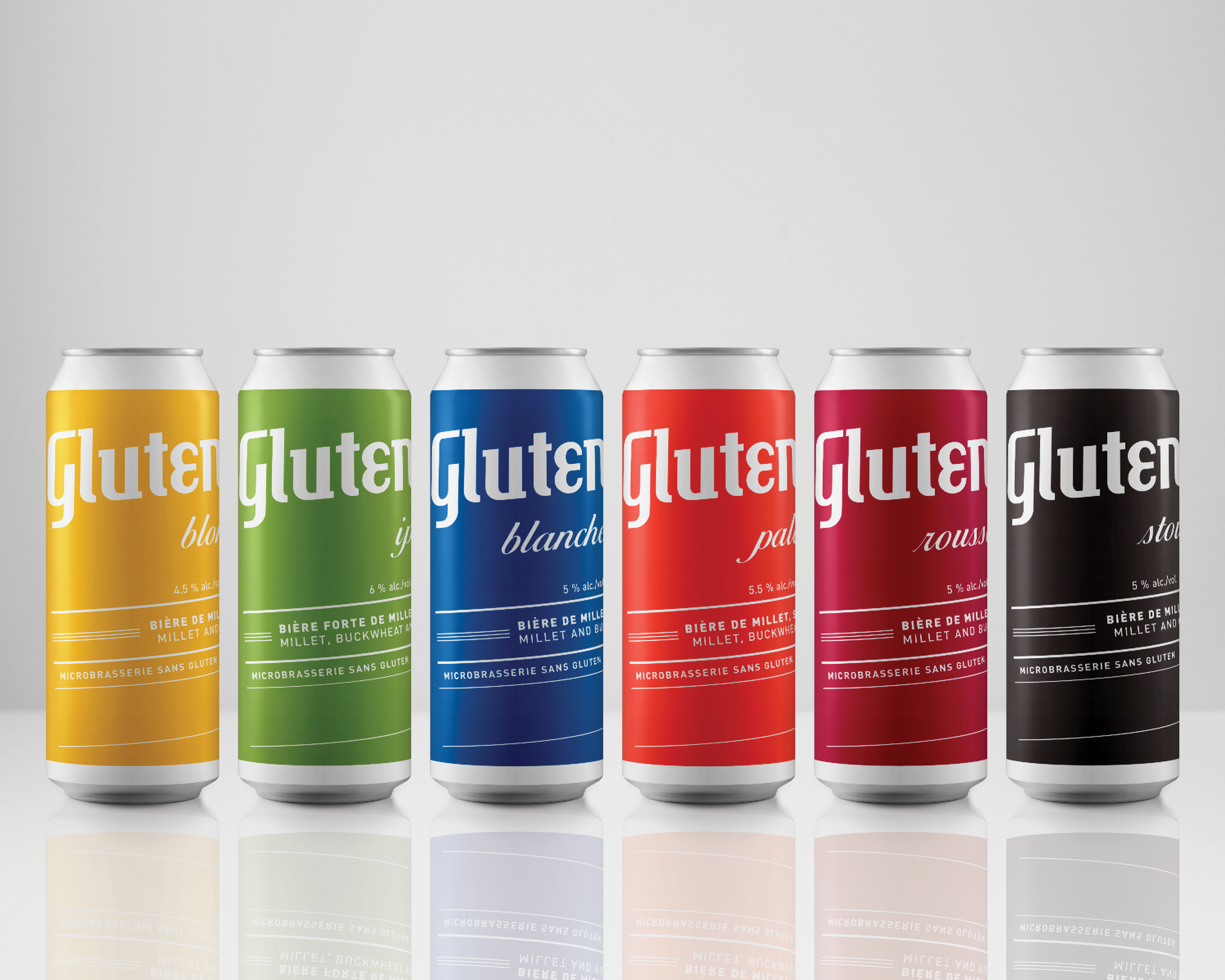 Glutenberg To Start New Distribution Partnership With Total Beverage Solution photo