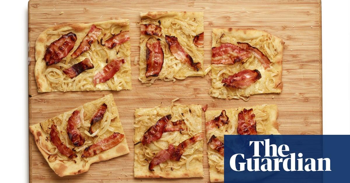How To Make The Perfect Flammekueche – Recipe photo