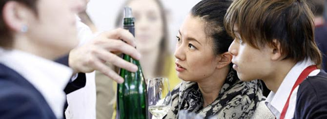 Asia's Most Wanted Wines photo