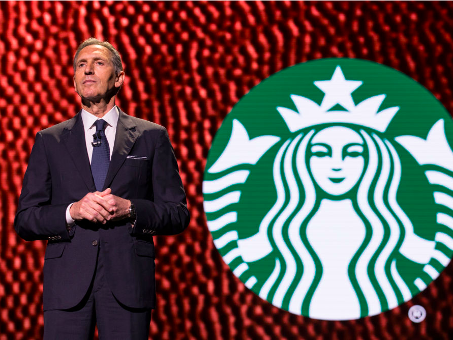 Starbucks Becomes The Latest Company To Boycott Facebook photo