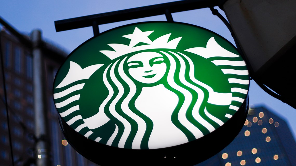 Verify: Did Starbucks Ban Employees From Wearing Blm Attire? photo