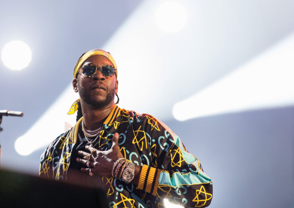 Sprite Partners With 2chainz, Other Influencers To Give Back To Black photo