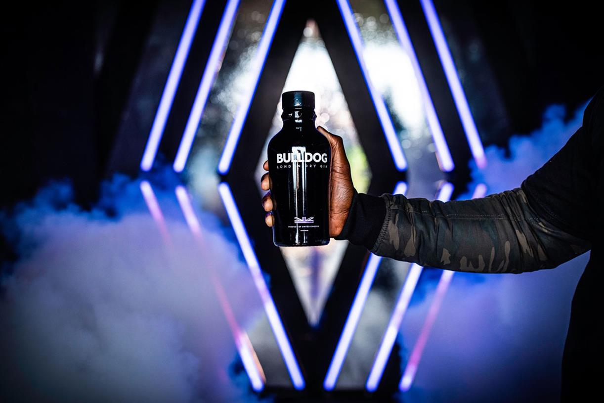 Bulldog Gin And Dj Mag Host Virtual House Party For World Gin Day photo