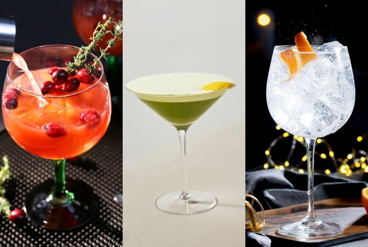 8 Gin Cocktail Recipes To Bookmark For World Gin Day photo