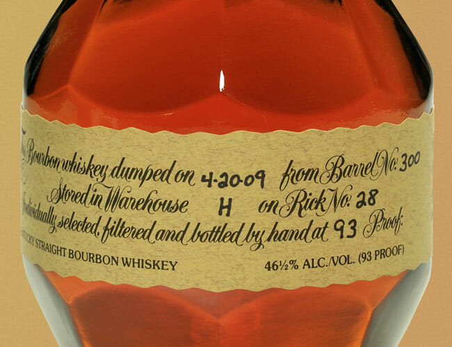 Why Are Whiskey Dads Obsessed With Single Barrel Bourbon? photo