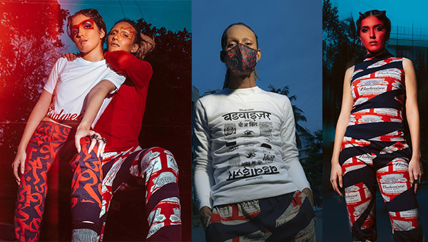 Budweiser Experiences Launches Budweiser Streetwear Co. In Association With Myntra photo