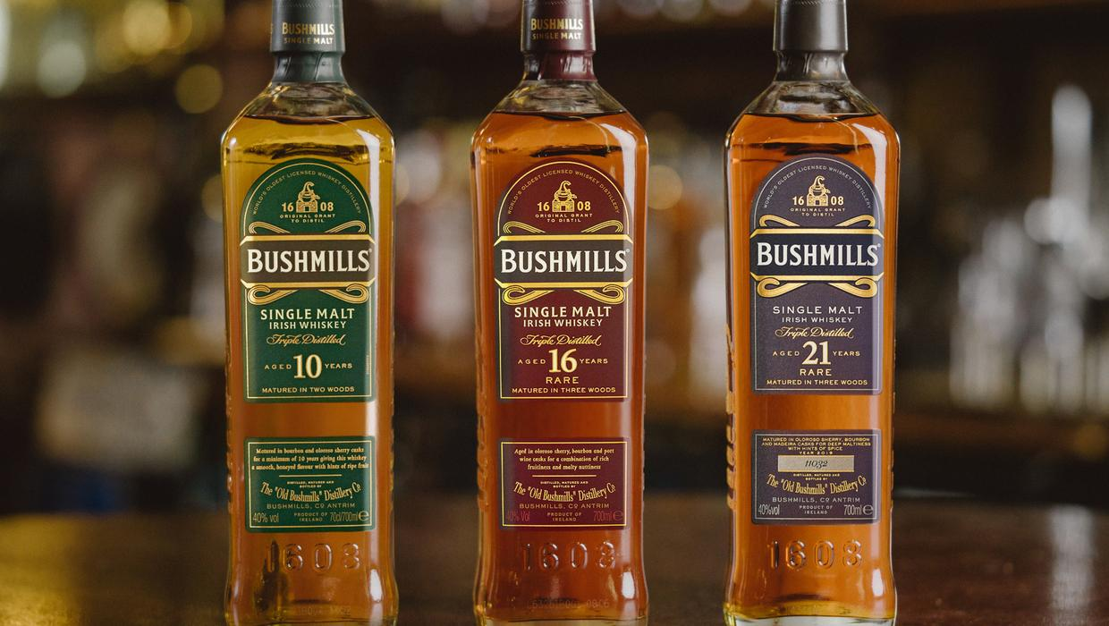 Drams For Dad: Give A Gift Of Great Taste This Father's Day photo