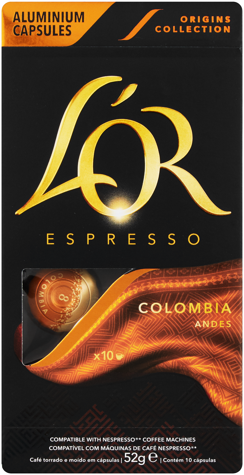L'OR's Origins Range Takes You On A Rich, Coffee Flavour Experience photo
