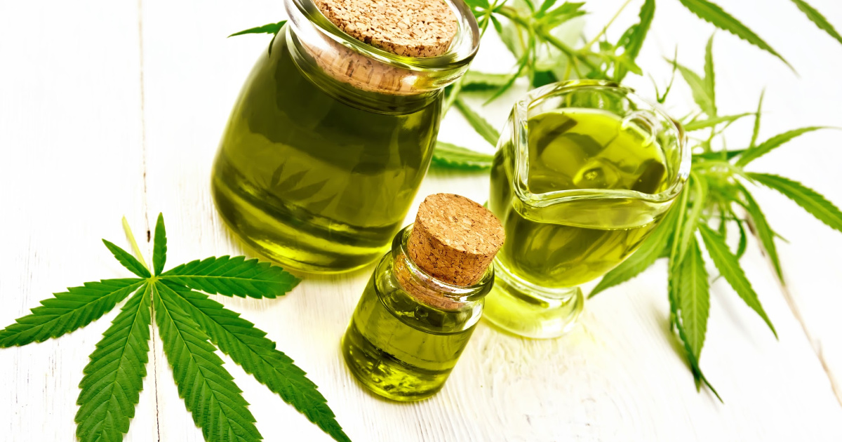 Cooking with Cannabis Facebook How To Add CBD Oil To Your Simple Home Recipes
